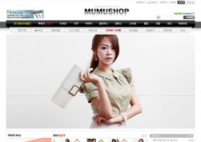 韩装代购 - MUMUSHOP