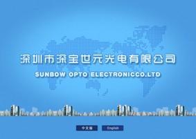 深圳世元光电有限公司