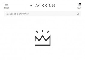 BLACKKING